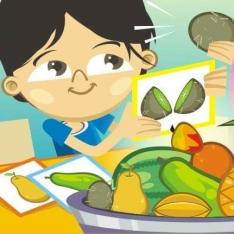 Como ajudar as crianças com autismo a se alimentarem bem