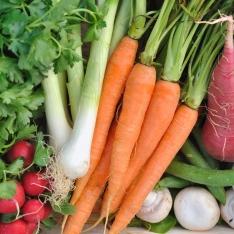Qual é o valor do alimento orgânico?