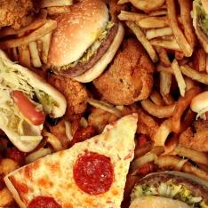A ONU quer a gordura trans fora das prateleiras