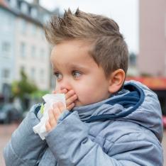 7 maneiras de turbinar a imunidade do seu filho